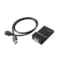 Lenovo USB 3.0 to DVI