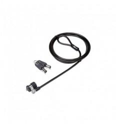 Dell EMC для ноутбука Lock Kensington Premium c ключем (1.8М)