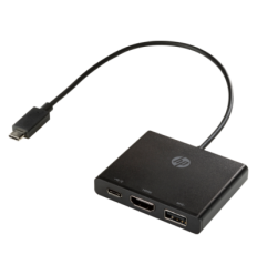 HP Inc. Adapter USB-C to HDMI