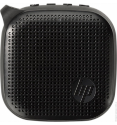 HP Inc. Bluetooth Mini Speaker 300 cons