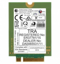 HP Inc. lt4120 LTE