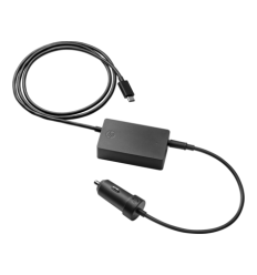 HP Inc. USB-C Auto Adapter (Elite x2 1012 G2)