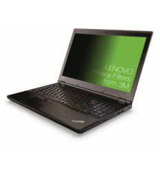 Lenovo 15.6W Privacy Filter 3M for E580