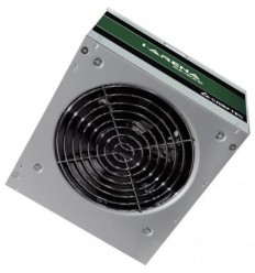 CHIEFTEC PSU APS-550CB EPS12V 550W Cable Manag APFC Retail 14cm Fan