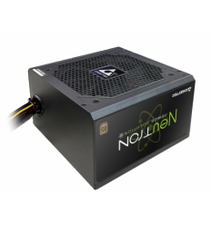 CHIEFTEC PSU BLC-500S 500W NEUTRON ATX2.3 80% Plus bronze 12cm Fan Active PFC
