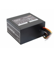 CHIEFTEC PSU CPS-450S 450W FORCE ATX2.3 APFC 85+ 240V RTL 12cm Fan Active PFC 20+8+4p