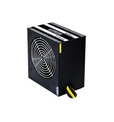 CHIEFTEC PSU GPS-400A8 400W Smart ser ATX2.3 230V Brown Box 12cm 80%+ Fan Active PFC 20+4