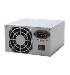 POWERMAN Power Supply 500W PM-500ATX APFC 80+