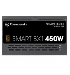 Thermaltake Smart BX1 [PS-SPD-0450NNSABE-1] 450W