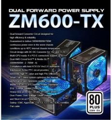 Zalman ZM600-TX