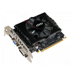 MSI VGA N730-2GD3V2 PCI-E16 GT730 2GB GDDR3