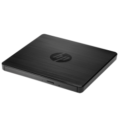 HP Inc. USB External DVDRW Drive cons
