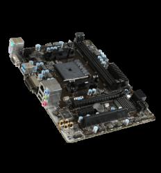 MSI A68HM-P33 V2 (Socket FM2+)