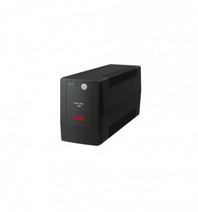APC by Schneider Electric 650ва для пк APC Back-UPS 650VA