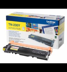 Brother TN-230Y для Brother HL3040CN