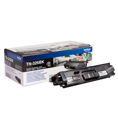 Brother TN-326BK для Brother HLL8250CDN