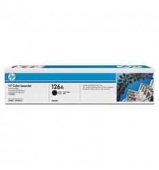 HP Inc. 126A для LaserJet PRO CP1025
