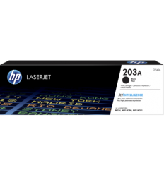 HP Inc. 203A Black CLJ Pro MFP M254