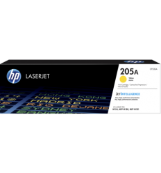 HP Inc. 205A Magenta CLJ Pro MFP M180