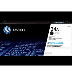 HP Inc. 34A для LJ M106