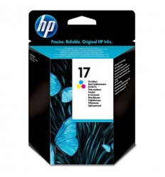 HP Inc. 17 к DJ 816C