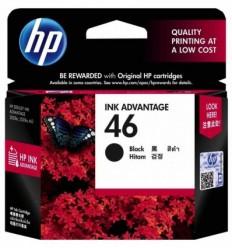 HP Inc. 46 для Deskjet Ink Advantage 2020hc Printer