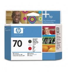 HP Inc. 70 красный для DJ Z2100