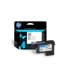 HP Inc. 70 матово