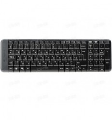LOGITECH Wireless Desktop MK220 (Keybord&mouse)