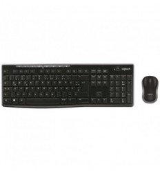 LOGITECH Wireless Desktop MK270 (Keybord&mouse)