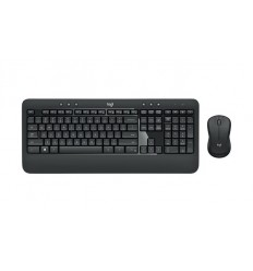 LOGITECH Wireless Desktop MK540 (Keybord&mouse)