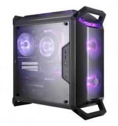 Cooler Master MasterBox Q300P mATX Black