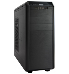 IN WIN Midi Tower InWin BWR143 Black U2*2+U3*1+A (HD)