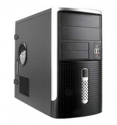 IN WIN Mini Tower InWin EMR001 Black