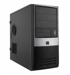 IN WIN Mini Tower InWin EMR003 Black