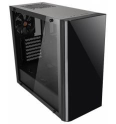 Thermaltake Tt View 21 TG [CA-1I3-00M1WN-00] ATX