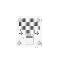 MikroTik hEX PoE with 800MHz CPU