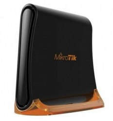 MikroTik wi-fi MikroTik hAP mini with 650MHz CPU