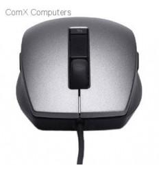 Dell EMC Mouse USB Laser (6-кнопочная с колесом прокрутки)