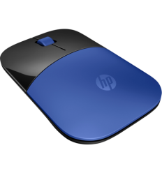 HP Inc. Mouse Wireless Mouse Z3700 (Dragonfly Blue)