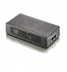 ZYXEL PoE12-Single Port Инжектор PoE 802.3at (30 Вт)