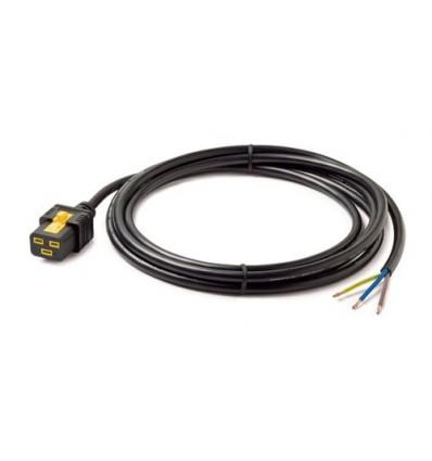 APC by Schneider Electric APC Power Cord