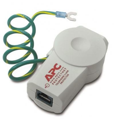APC by Schneider Electric к источникам бесперебойного питания APC ProtectNet 2-line Telephone Protector