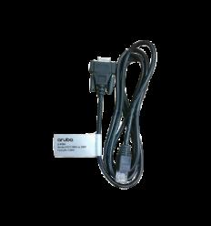 HPE интерфейсный Aruba X2C2 RJ45 to DB9 Console Cable