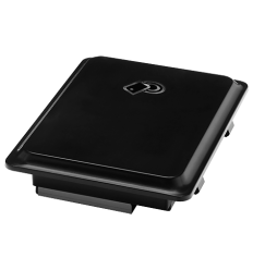 HP Inc. Accessory - JetDirect 2800w NFC & Wireless Direct Accessory