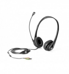 HP Inc. Business Headset v2