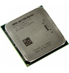 AMD CPU AMD A6 9400 Bristol Ridge 3700MHz AM4