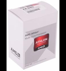 AMD CPU AMD Athlon X4 840 Kaveri 3100MHz FM2+