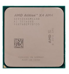 AMD CPU AMD Athlon X4 950 Bristol Ridge 3500MHz AM4