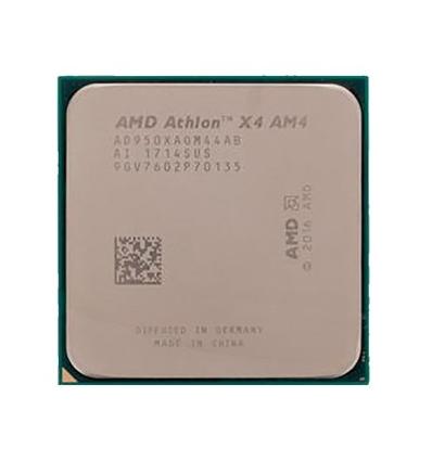 AMD CPU AMD Athlon X4 950 Bristol Ridge 3500MHz AM4